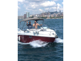 Stingray 250 CR 220 HP 2015 model tekne