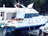 1989 Bayliner 3288 Full